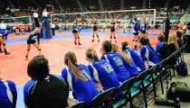 Volleyball Rules Changes Include New Penalties for Unnecessary Delays