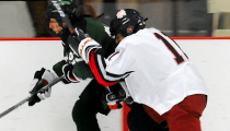 Ice Hockey: The Official's Role in a Safer Game
