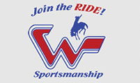 "Wyoming ""RIDEs"" for Sportsmanship"