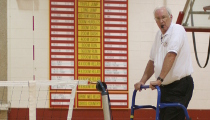 Pre-match Safety Responsibilities for Volleyball Officials