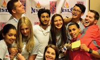 NFHS Student Leadership Summit Makes Big Comeback