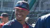 Former TSSAA Athlete Mookie Betts in the World Series - of Bowling
