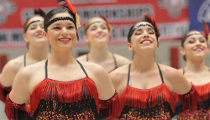 New Rules for Dance Risk Minimization Among High School Spirit Rules Changes