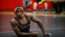 The Unbelievable Story of Ohio Wrestler Zion Shaver