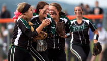 Idaho's Eagle High School Closes in on HR Record