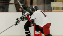 Direct, Indirect Contact to the Head Penalties in High School Ice Hockey Continue Focus on Risk Minimization