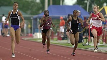 High School Track and Field Participation Continues to Increase