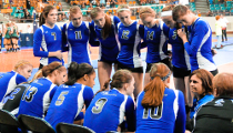 New Time-out Responsibilities Approved for Second Referee in Volleyball