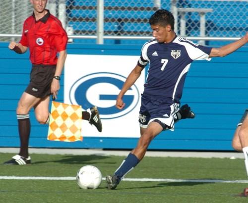 Kickoff Procedure Tweaked in High School Soccer