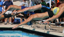 Swimming & Diving Rules Changes Address Risk Minimization, Championship Meet Policy