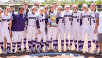 Canyon (Texas) High School Sets Softball Home Run Record