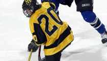 """Captain's Choice"" of Players Modified in High School Ice Hockey"