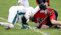 Officiating, Risk Minimization Remain Key in High School Boys Lacrosse Rules Changes