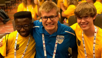 NSLS Unified Sports Experience Attracts Athlete and Partner Ambassadors