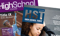 High School Today Celebrates 10 Years of Serving Schools