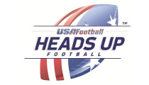 High schools in All 50 States Enroll in USA Football Heads Up Football Program
