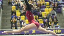 New Scoring Procedures, Balk Definition Highlight 2018-19 Girls Gymnastics Rules Changes