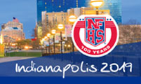 NFHS Celebrates Centennial, 100th Annual Meeting
