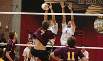 Interest in Boys Volleyball Programs Continues to Expand