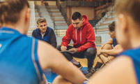 Evaluating Coaches Within Education-based Athletics