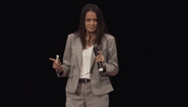 NFHS SMAC Member Shares TedX Talk on Sports Specialization