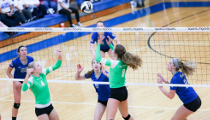 2019-20 Volleyball Rules Changes Impact Uniforms, Prematch Protocol