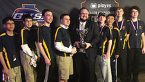Five State Champions Crowned in First Esports Season