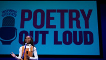 High School Students Nationwide to Compete in Poetry Out Loud National Finals