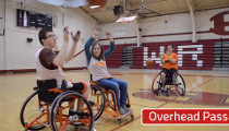 New Course Available in NFHS Learning Center for Adapted Sports Coaches