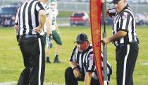 Influx of Referees Slows Shortage in Missouri