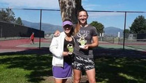 Montana Doubles Team Places Second in UTSA-Sanctioned Tennis Tournament