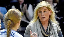 Legendary Volleyball Coaches Notch Milestone Victories