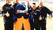 IHSA Att-A-Tude Mascot Promoting Sportsmanship More Than 20 Years