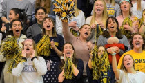 MHSAA Holds Ninth Battle of the Fans