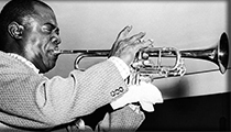 """Seriously Satchmo"" - The Importance of Teaching Louis Armstrong in the Music Classroom"