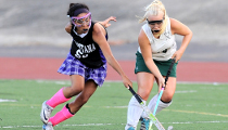 High School Field Hockey Moves from  Halves to Quarters in 2020 Season