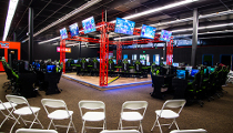 Southeast's first dedicated eSports venue opens in Alabama