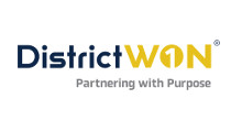 DistrictWON® Announced as New NFHS Corporate Partner