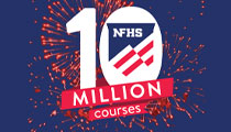 NFHS Learning Center Delivers 10 Millionth Course (1)