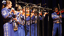 Texas State Mariachi Festival Celebrates 5th Year