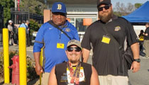 California Coaches Creating Opportunities for Para-Athletes