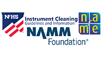 COVID-19 Instrument Cleaning Guidelines