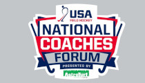 USA Field Hockey National Coaches Forum Features Sport's Top Leaders, Coaches