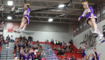 Reducing Injury Risk During Inversions, Release Stunts and Tosses Focus of 2021-22 High School Spirit Rules Changes