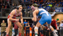 Separate Weight Classes for Girls, Choice of Weight Classes Established in High School Wrestling