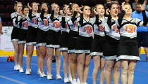 2014-15 Spirit Rules Changes Focus on Minimizing Risk During Inverted Stunts