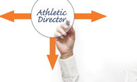 Athletic Directors –  Leading From the Middle
