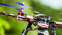 Legal Issues Related to Use of Drones in High School Sports